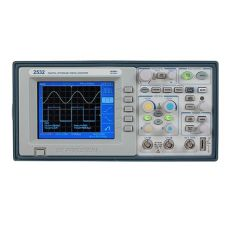 2532 BK Precision Digital Oscilloscope