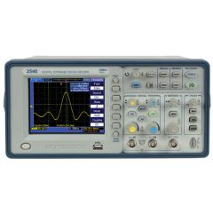 2540 BK Precision Digital Oscilloscope