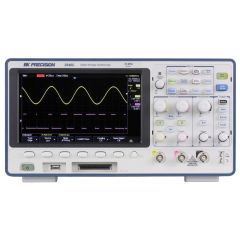 2540C BK Precision Digital Oscilloscope