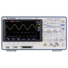 2542C BK Precision Digital Oscilloscope
