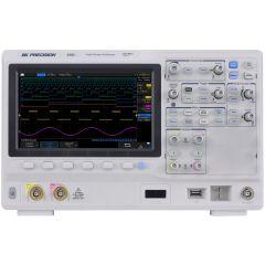 2566 BK Precision Digital Oscilloscope