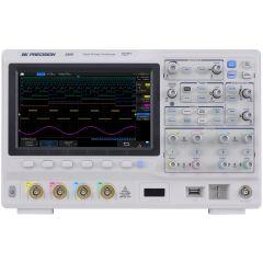 2569 BK Precision Digital Oscilloscope