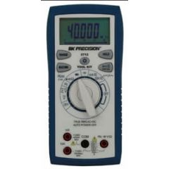 2712 BK Precision Multimeter