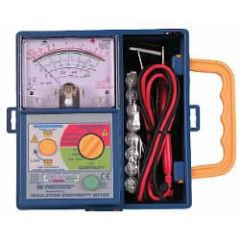 307A BK Precision Insulation Meter