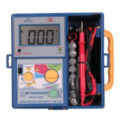 308A BK Precision Insulation Meter