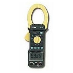 367A BK Precision Clamp Meter