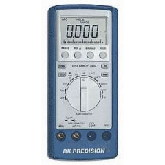 390A BK Precision Multimeter