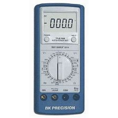 391A BK Precision Multimeter