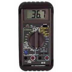 815 BK Precision Meter