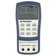 830C BK Precision Capacitance Meter