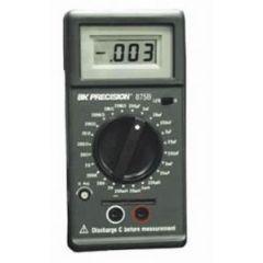 875A BK Precision LCR Meter