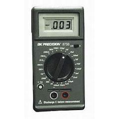 875B BK Precision LCR Meter
