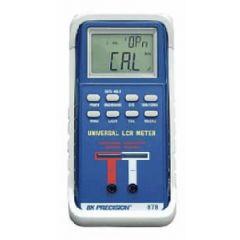878 BK Precision LCR Meter