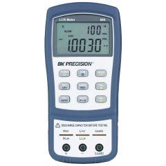 880 BK Precision LCR Meter