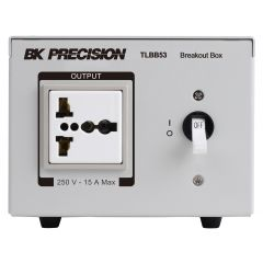TLBB53 BK Precision Accessory