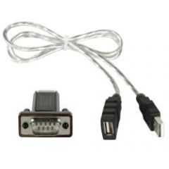 USB2RS BK Precision Adapter