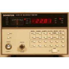 4200 Boonton Wattmeter