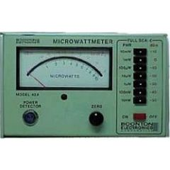 42A Boonton Wattmeter