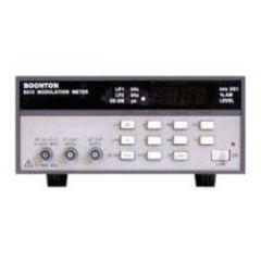 8210 Boonton Modulation Meter