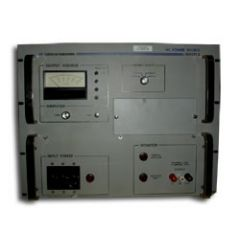 3001TCA California Instruments AC Source
