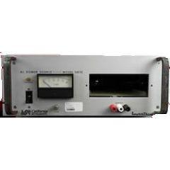 501TC California Instruments AC Source