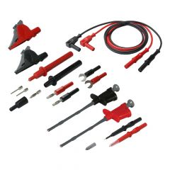 CT2300 CalTest Deluxe Digital Multimeter Accessory Kit
