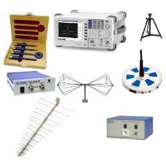 PC-114 Com-Power Spectrum Analyzer
