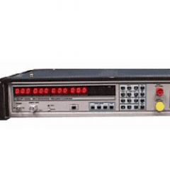 538B EIP Microwave Frequency Counter
