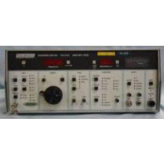 EMC-11 Electrometrics Receiver