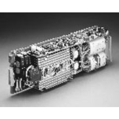 320V MOD. MASTER Elgar DC Power Supply