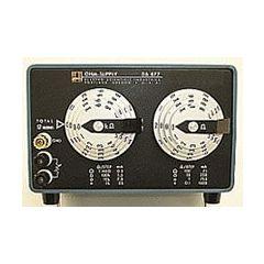 DB877 ESI Decade Resistor