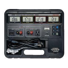 380803 Extech Power Analyzer