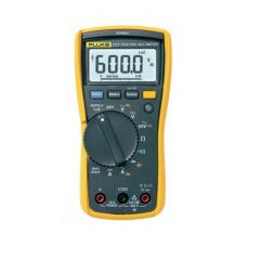 117 Fluke Multimeter