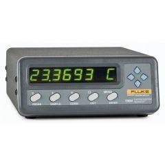 1504-156 Fluke Thermometer