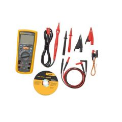 1587 FC Fluke Insulation Meter