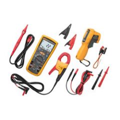 1587KIT/62MAX+ FC Fluke Insulation Meter