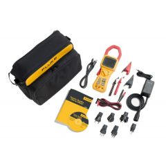 345 Fluke Clamp Meter