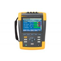 438-II Fluke Power Analyzer