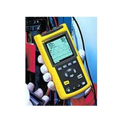 43B Fluke Power Analyzer