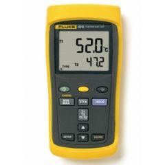 52-2 60HZ Fluke Thermometer