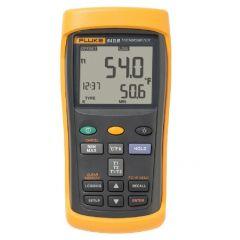 54-2 B 60HZ Fluke Thermometer