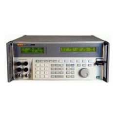 5820A Fluke Oscilloscope Calibrator