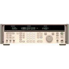 6080A Fluke RF Generator