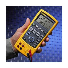 724 Fluke Temperature Calibrator