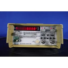 7260A Fluke Frequency Counter