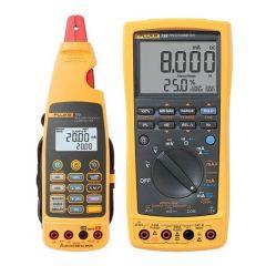 789/773 BU Fluke Process Meter