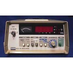 8922A Fluke Voltmeter