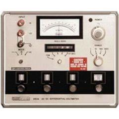 893A Fluke Meter