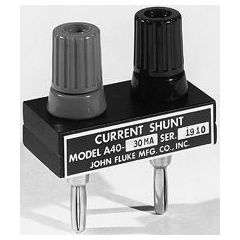 A40-10A Fluke Current Shunt