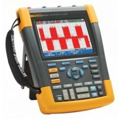 MDA-510 Fluke Analyzer